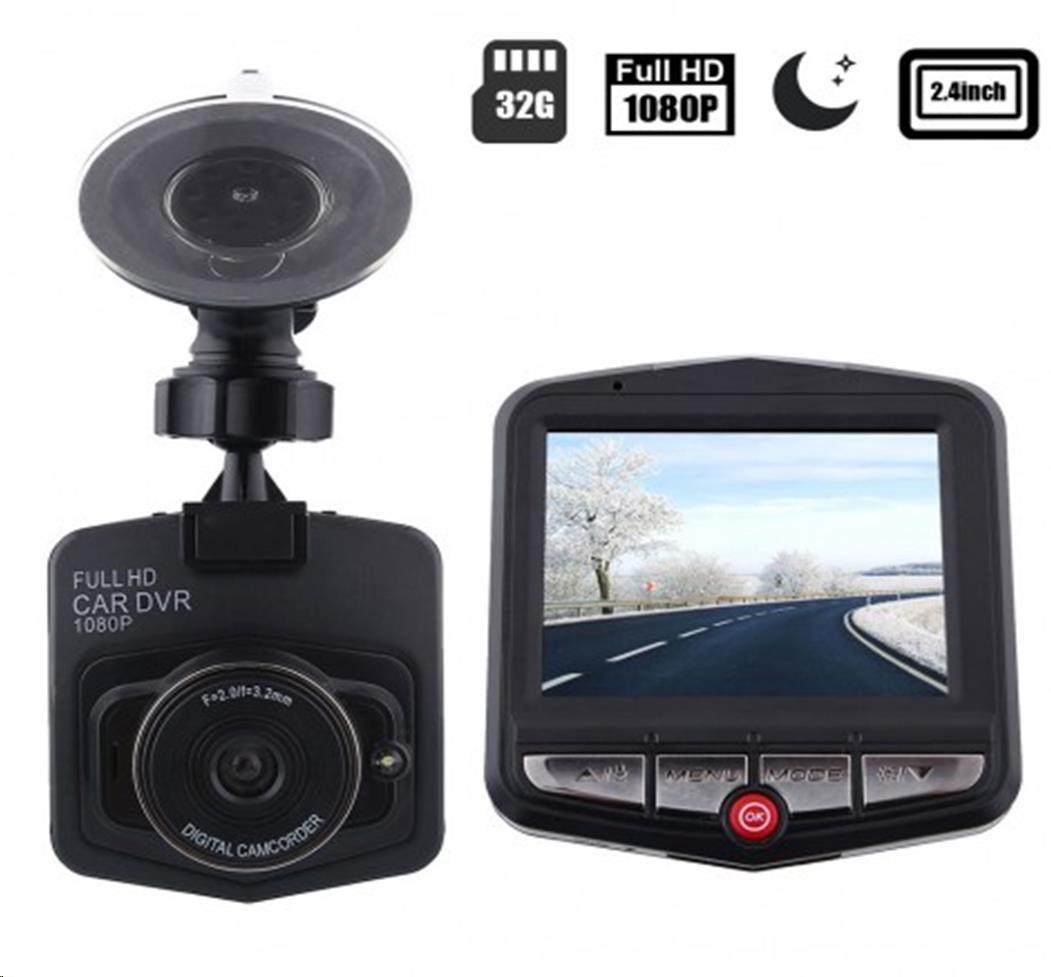 "Ugreen HDL7 autokamera, 2,4"" LCD"