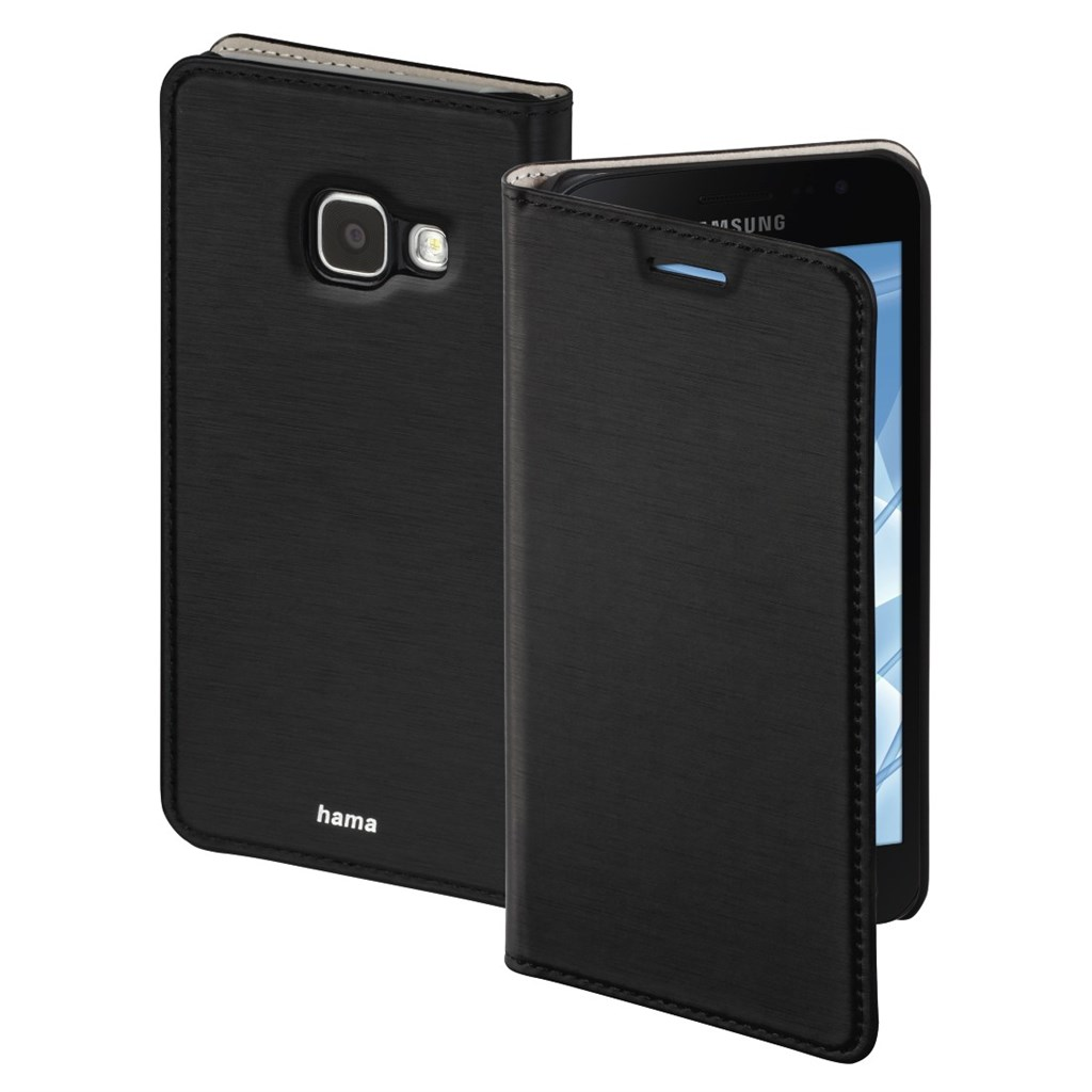 Hama Slim booklet for the Samsung Galaxy Xcover 4, black