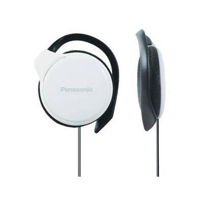 Panasonic stereo sluchátka RP-HS46E-W, 3,5 mm jack, bílá