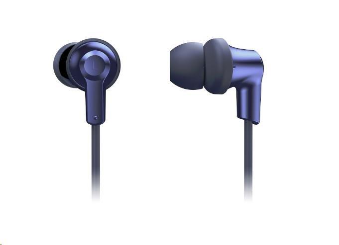 Panasonic Bluetooh stereo sluchátka RP-NJ300BE-A, modrá