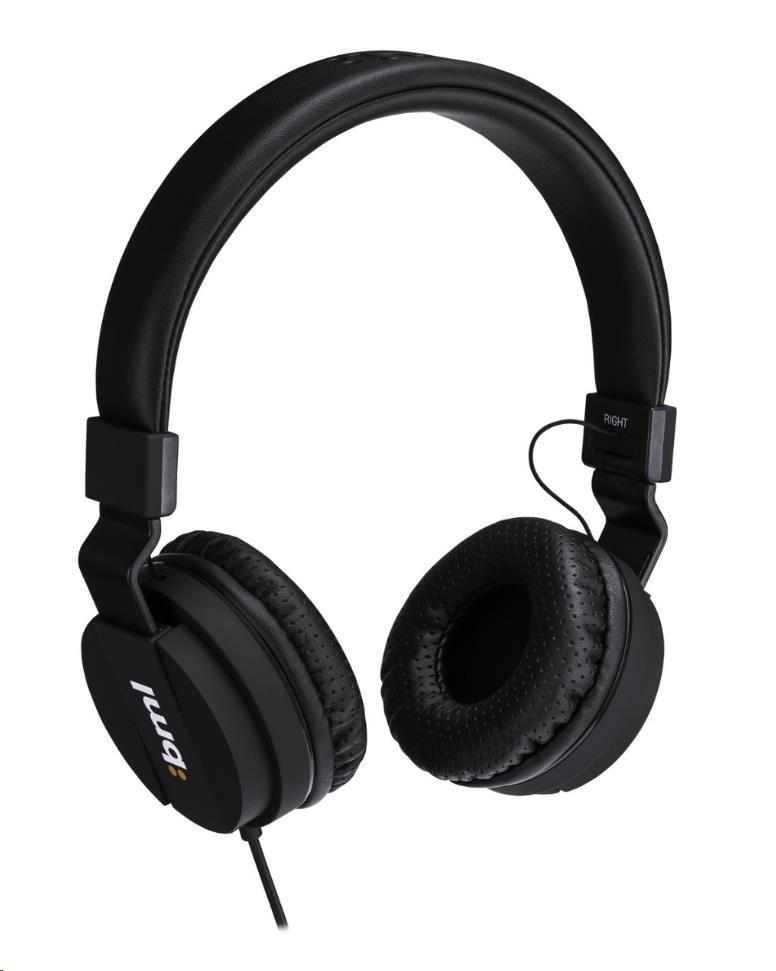 BML H-series HW3 uzavřená sluchátka