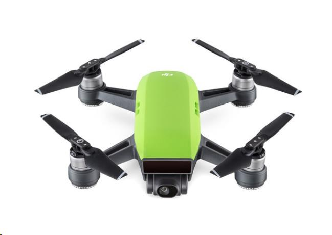 DJI SPARK, Meadow Green
