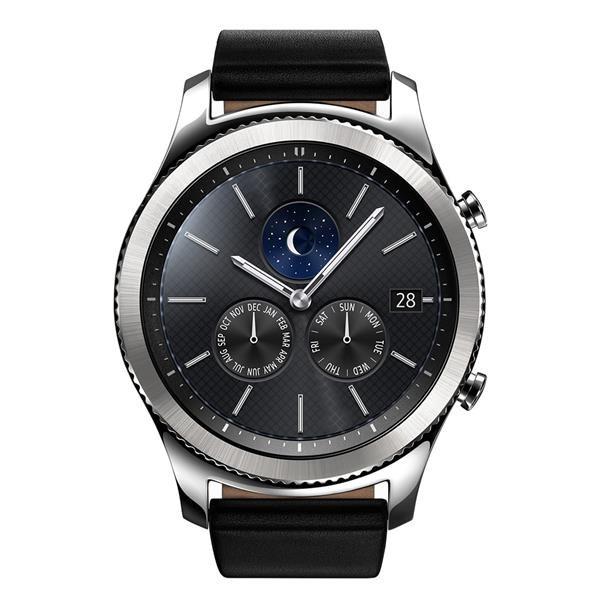 Samsung hodinky Gear S3 Classic (SM-R770)