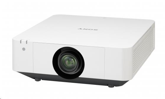 SONY projektor VPL-FHZ60L, 3LCD BrightEra, LASER, WUXGA (1920x1200), 5000 lm, 10000:1, Lens Less