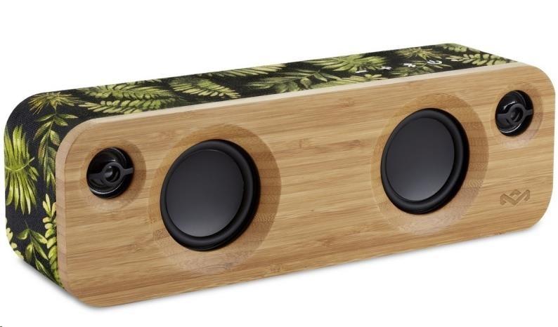 MARLEY Get Together Mini BT - Palm, přenosný audio systém s Bluetooth