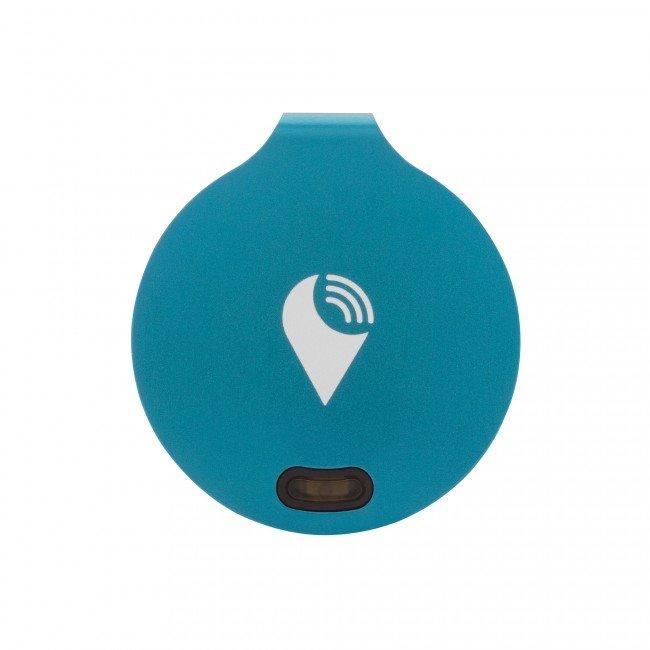 TrackR bravo - modrý