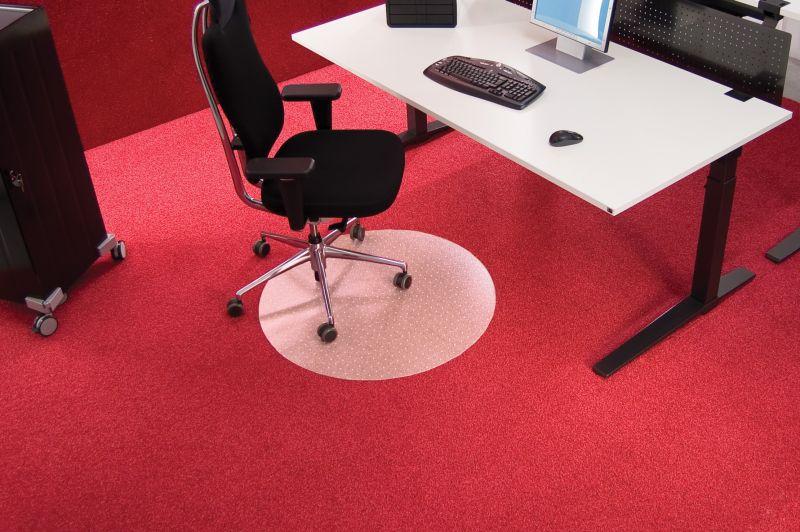 Podložka na koberec BSM R 90 cm