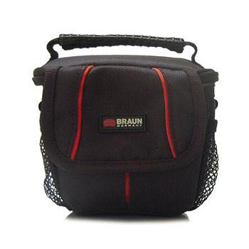BRAUN Asmara Compact 100 černá