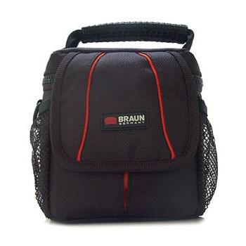 BRAUN Asmara Compact 200 černá