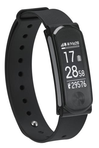 Aligator Smart fitness náramek Q-Band Q-68HR