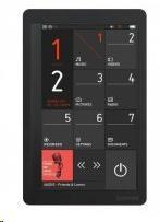 COWON X9 8GB Black přehrávač