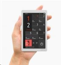 COWON X9 16GB White přehrávač