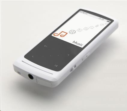 COWON iAudio9+ 8GB White přehrávač