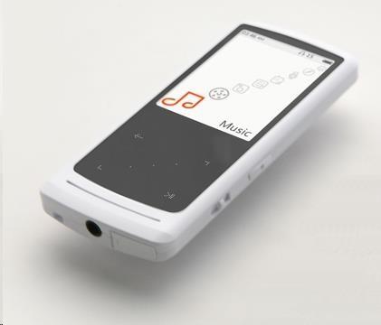 COWON iAudio9+ 8GB Black přehrávač