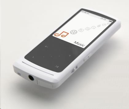 COWON iAudio9+ 32GB White přehrávač