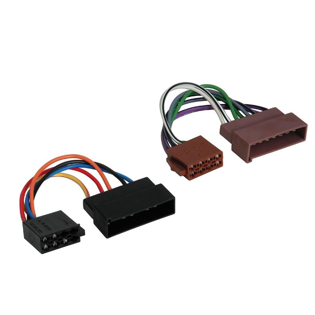 Hama car Adapter Ford/ISO