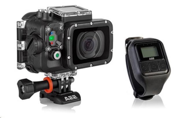 MagiCam S71T+ - outdoorová kamera + dálkové ovládání / opravený
