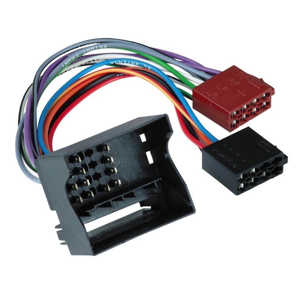 Hama car Adapter ISO for BMW/ New