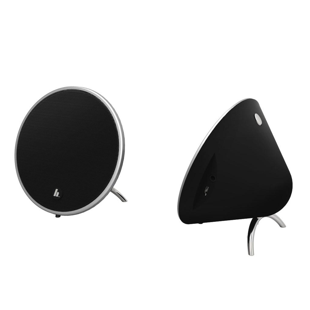 Hama Bluetooth reproduktory Cones, černé