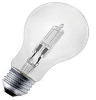 žárovka halogen 60W, E27