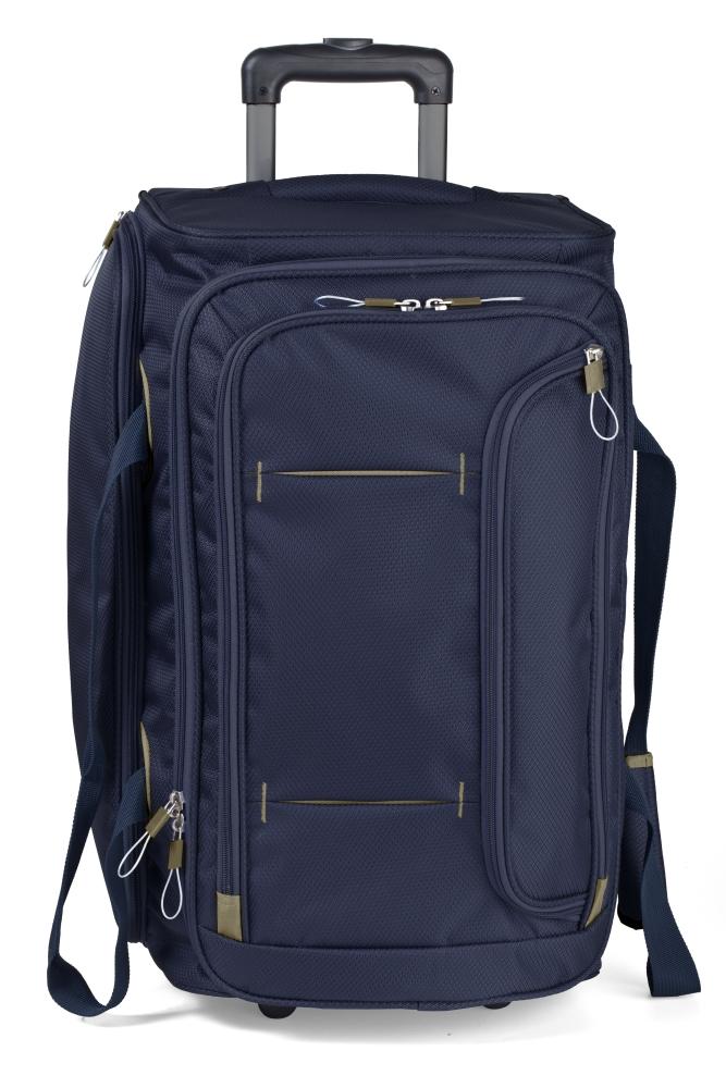 March Go-Go Bag L Navy blue