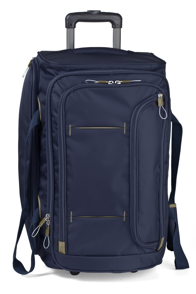 March Go-Go Bag S Navy blue
