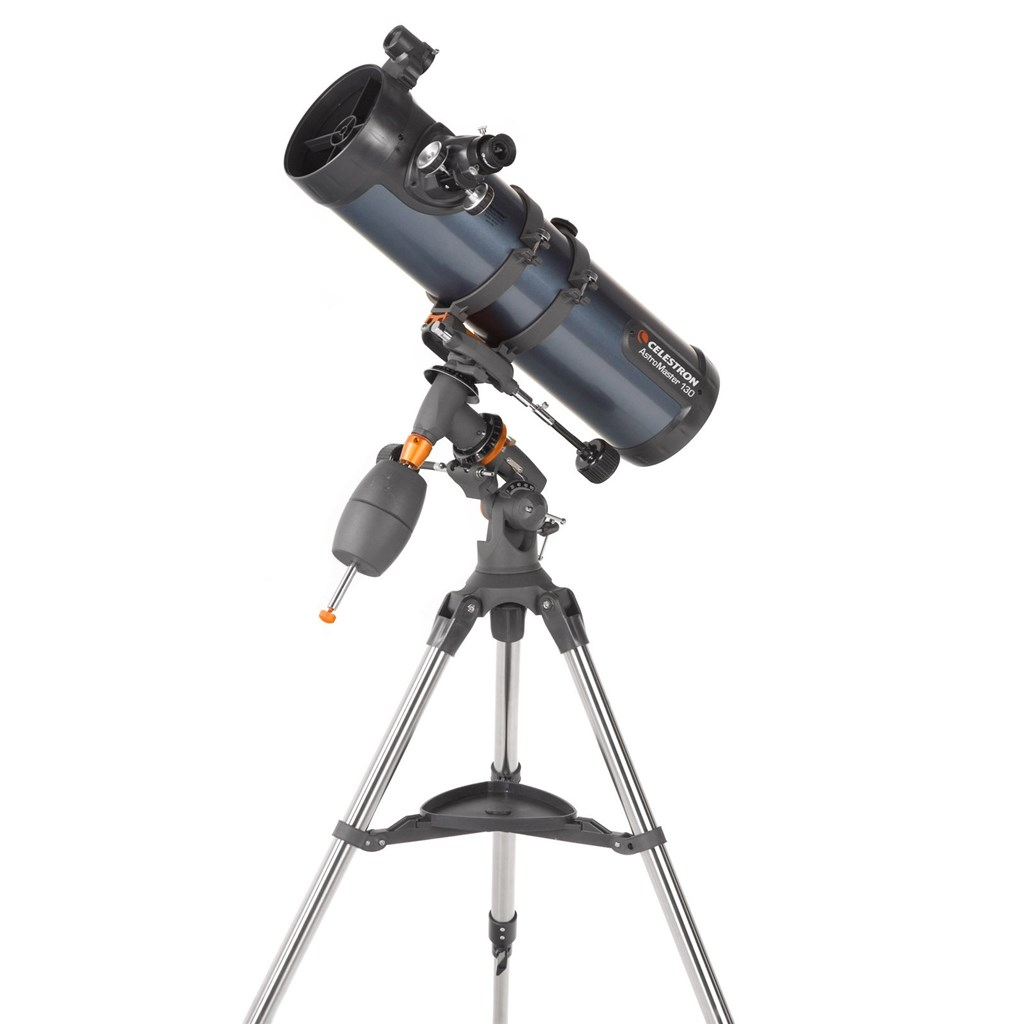 Celestron AstroMaster 130 EQ (31045-DS)