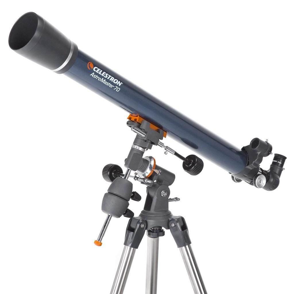 Celestron AstroMaster 70 EQ