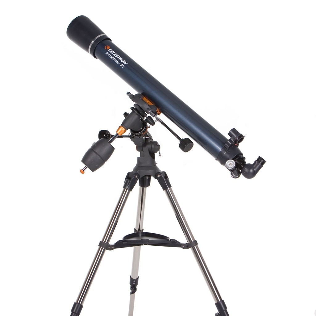 Celestron AstroMaster 90 EQ (21064)