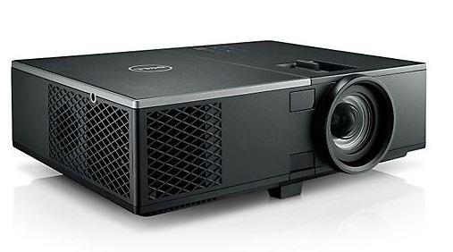 DELL 4350 projektor/ FHD/ DLP/ 4000 ANSI/ 2200:1/ VGA/ HDMI/ USB/ černý/ 2YNBD on-site