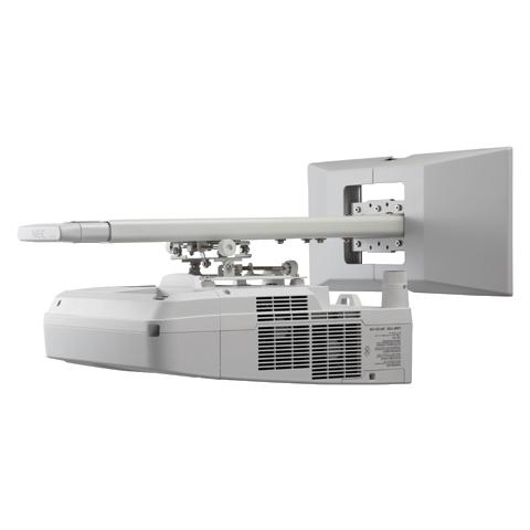 Držák NEC NP04WK-wallmount, UM series - UST