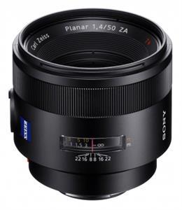 Sony objektiv 50mm SAL-50F14Z pro ALPHA