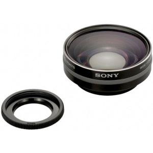 Sony širokoúhlý konvertor x0,75 VCL-HGA07B