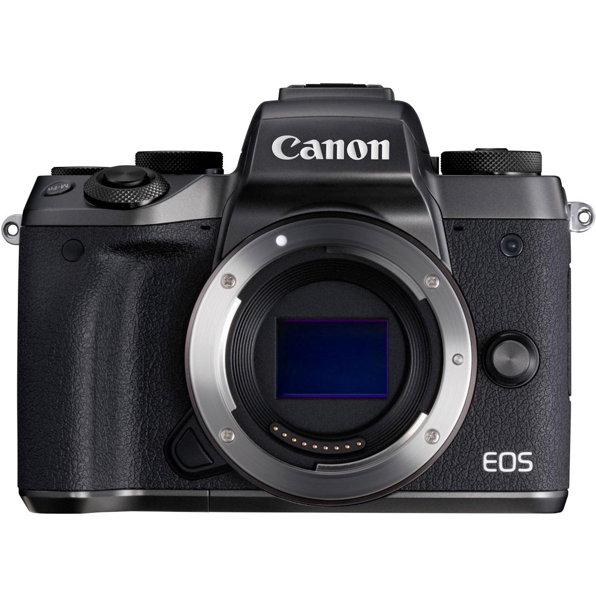 Canon EOS M5 M18-150