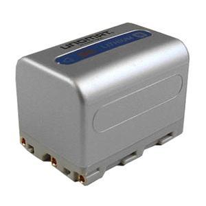 BRAUN akumulátor - SONY M NP-FM70,QM71