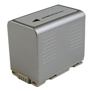 BRAUN akumulátor - PANASONIC D320