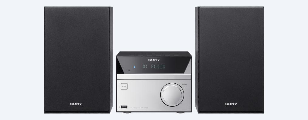 Sony mikro Hi-Fi systém CMT-SBT20,BT,CD,DAB,10W