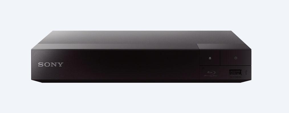 Sony Blu-Ray DVD přehrávač BDP-S3700,WiFi,