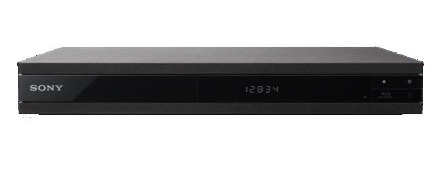 Sony Blu-Ray DVD přehrávač UHP-H1, Up-Scale na 4K