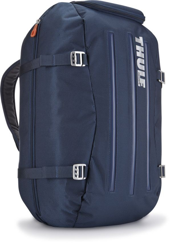 Thule Crossover 40L cestovní batoh TCDP1 - tmavě modrý