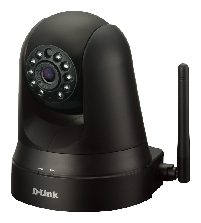 D-Link DCS-5010L/E myHome Monitor 360