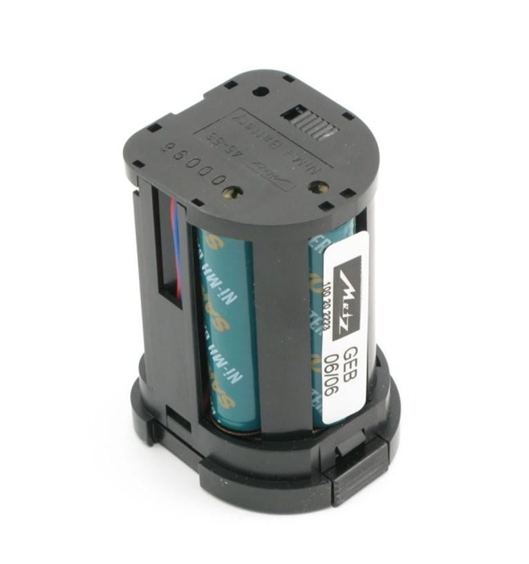 METZ NiMH akumulátor pro blesky 45 CL-4 digital, 45 CL/CT 1, 3, 4, 5 (45-56)