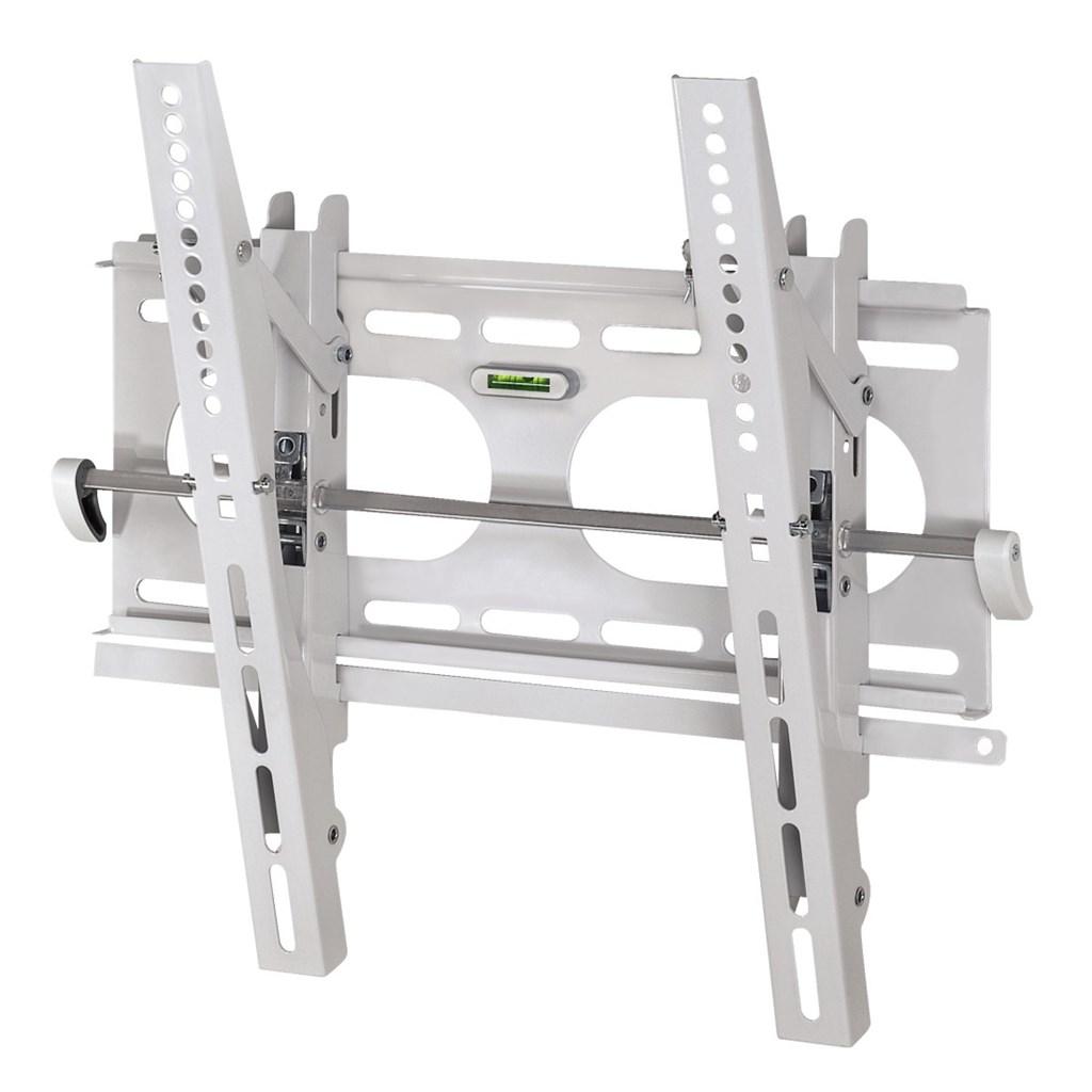 Hama nástěnný držák TV NEXT Light (3*), 400x400, naklápěcí, bílý
