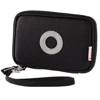 Orlando 2.5 HDD Case, black