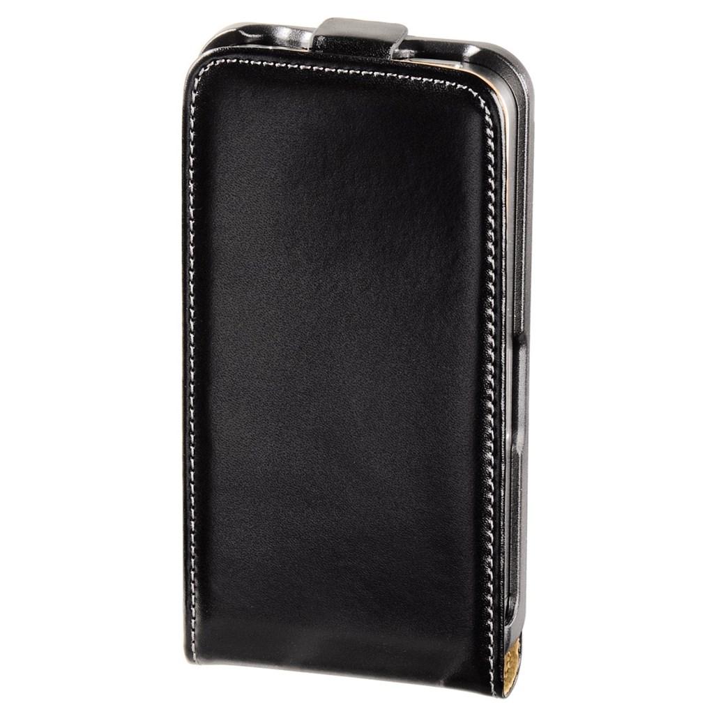 Hama pouzdro Frame, iPhone 4/4S, černé