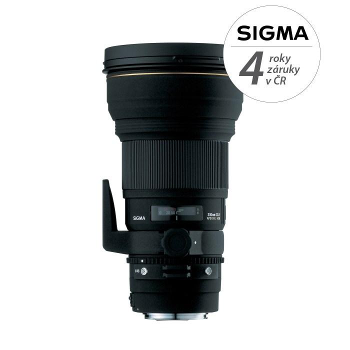 SIGMA 300/2.8 APO EX DG HSM Sigma