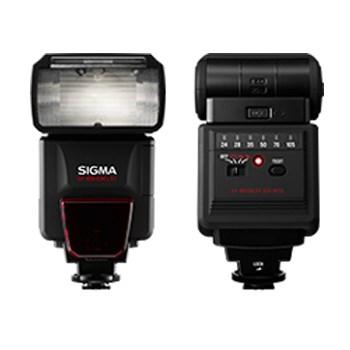 SIGMA EF-610 DG ST PA-PTTL Pentax