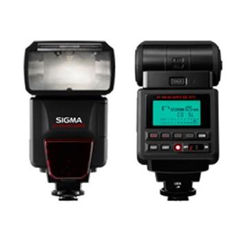Sigma EF-610 DG SUPER NA-iTTL Nikon