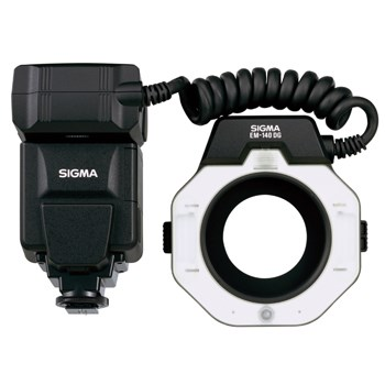 SIGMA EM-140 DG Macro Flash Sony