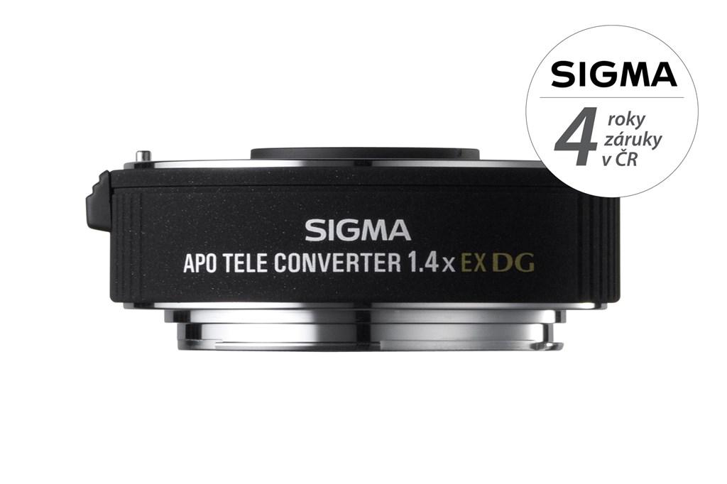 Sigma APO 1.4x EX DG Pentax